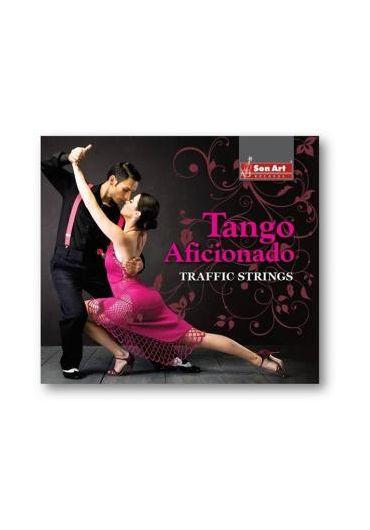 CD TANGO AFICIONADO