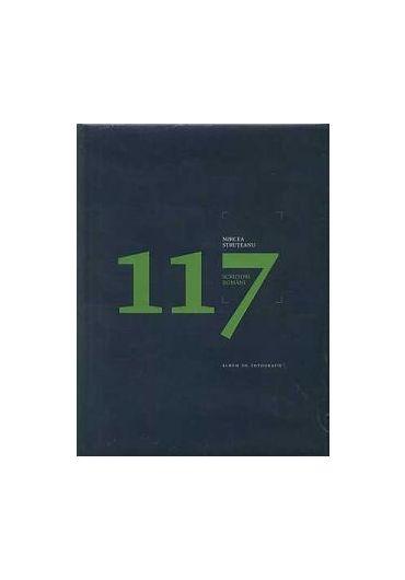 117 scriitori romani - album de fotografie