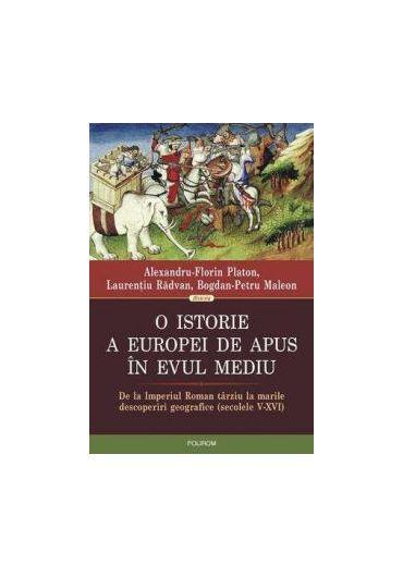 O ISTORIE A EUROPEI DE APUS ( 5-16)
