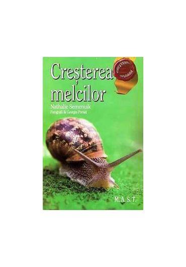 CRESTEREA MELCILOR