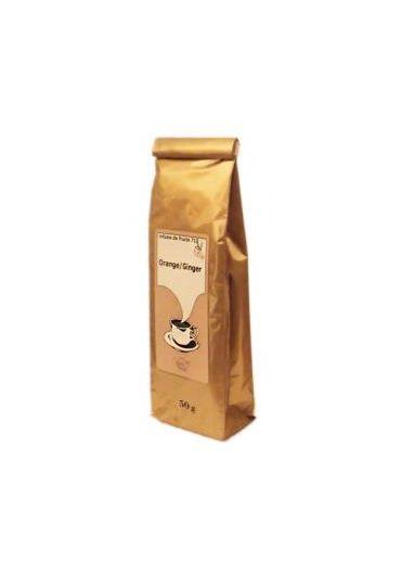 Ceai Orange/Ginger Natural Flavour M710