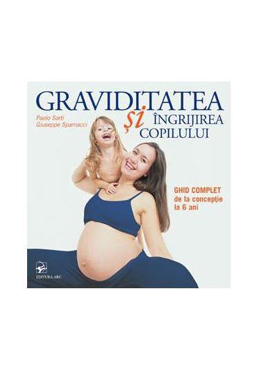 Graviditatea si ingrijirea copilului
