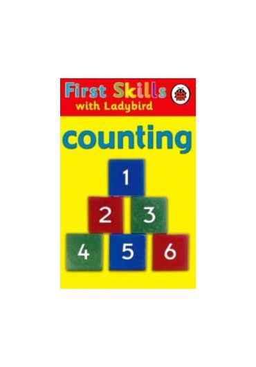 First skills counting