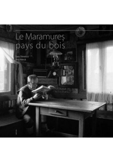 Maramures tara lemnului. Franceza