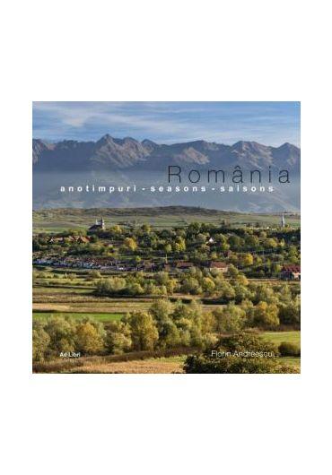 Album Romania anotimpuri