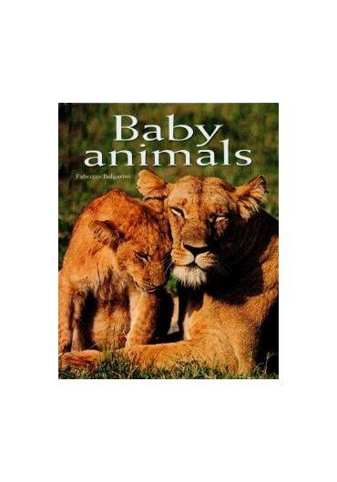 BABY ANIMALS - POCKET BOOK