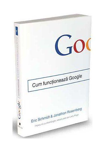 Cum functioneaza Google?