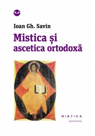 Mistica si ascetica ortodoxa