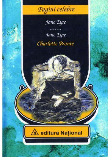 Jane Eyre/Jane Eyre