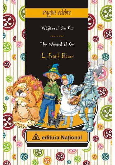Vrajitorul din Oz / The wizard baum