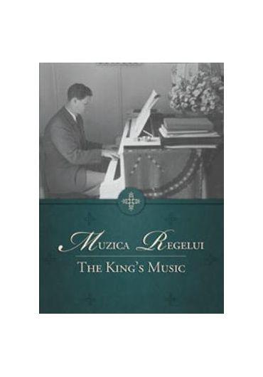 Muzica regelui (carte + CD)
