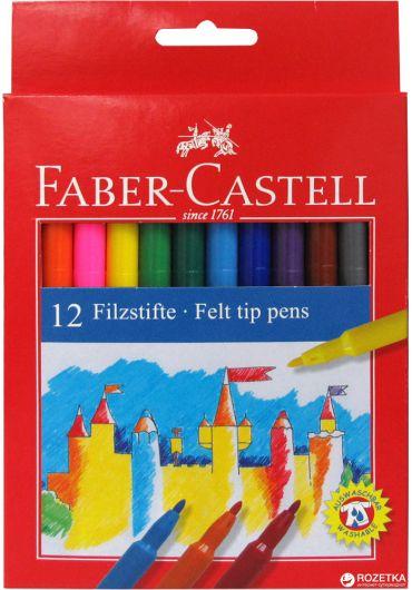Carioca 12 culori