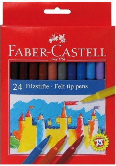 Carioca 24 culori