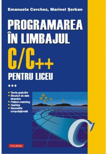 Programarea in limbajul C/C++ Vol III