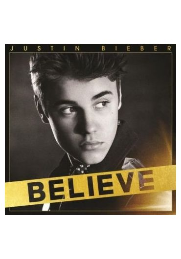 Justin Bieber - Believe (romanian version)