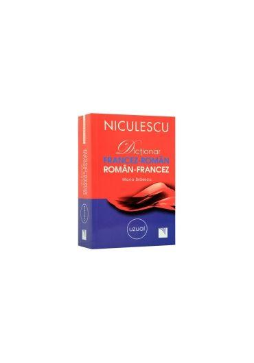Dictionar francez-roman roman-francez uzual