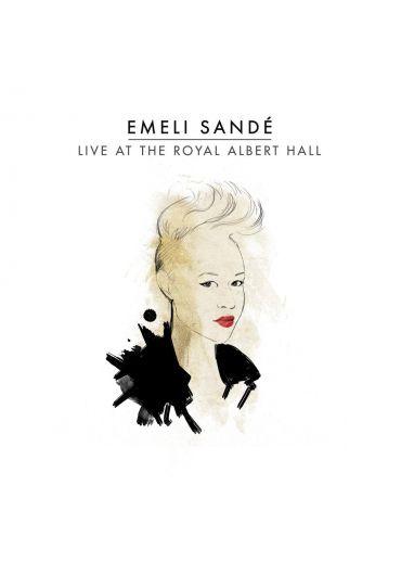 Emeli Sande - Live at the royal