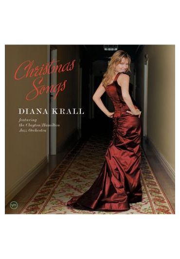 Diana Krall - Christmas Songs - CD