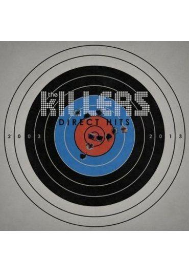 Killers - Direct hits - CD