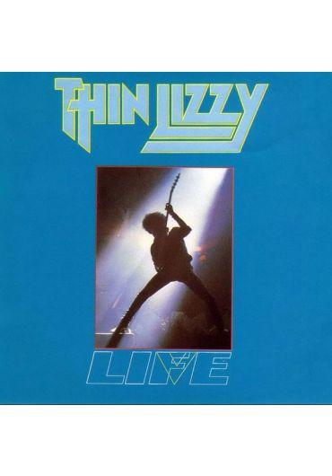 Thin Lizzy - Life CD