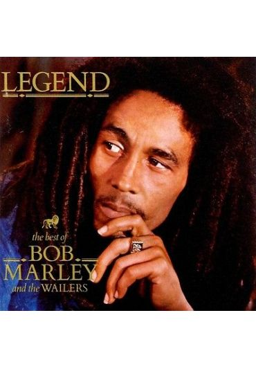 Bob Marley - The best of the wailers CD