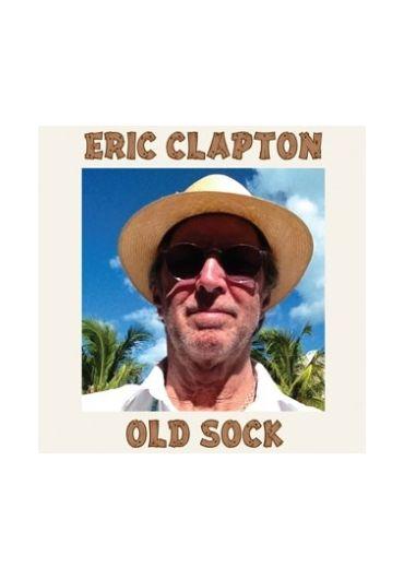 Eric Clapton - Old Sock - CD