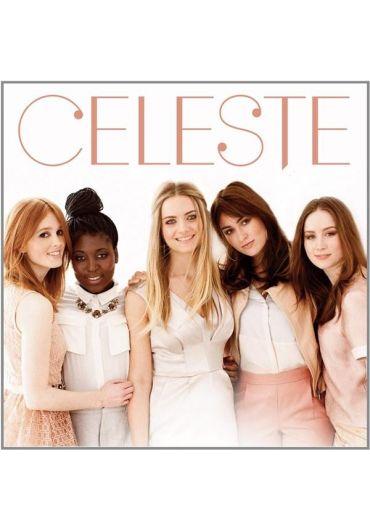 Celeste - Celeste CD