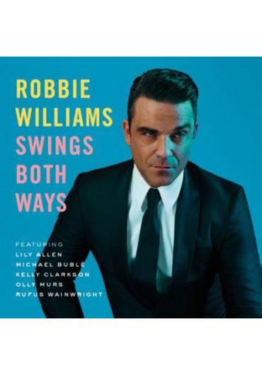 Robbie Williams - Swings both ways (Lep)