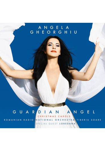 Angela Gheorghiu - Guardian angel