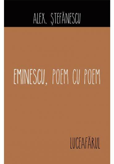 Eminescu, poem cu poem: Luceafarul