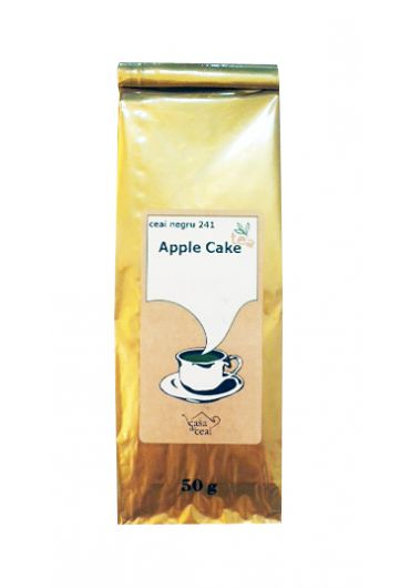 Ceai Apple Cake M241