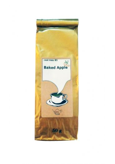 Ceai Redbush Baked Apple M85