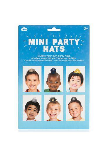 Palarii petrecere pentru baieti