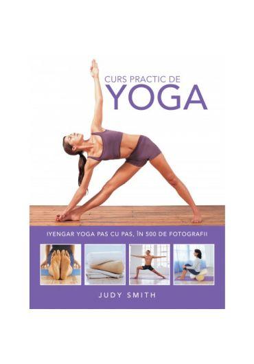 Curs practic de Yoga