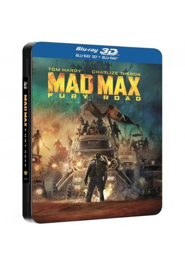 Mad max - Fury road 3d futurepack - 3DBD