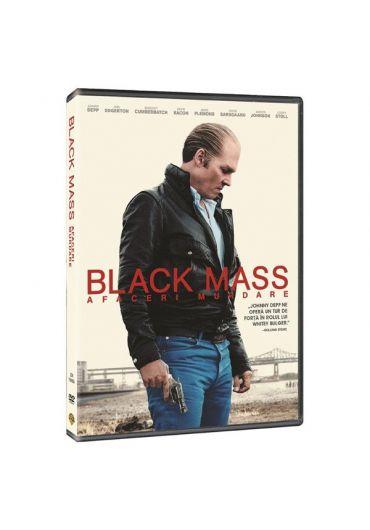 Black mass - Afaceri murdare