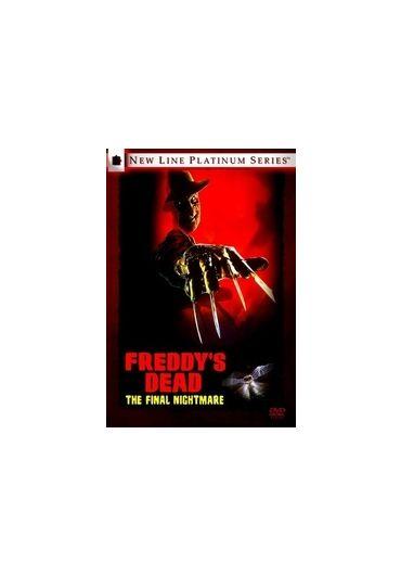 Cosmar 6 - Sfarsitul lui Freddy - cosmarul final