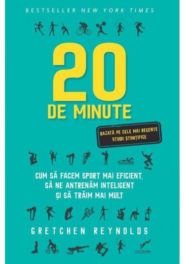 20 de minute