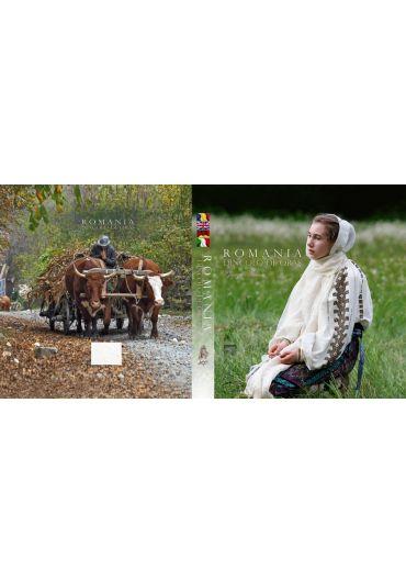 Album Romania. Dincolo de oras