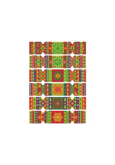 Puzzle 250 piese Festive crackers