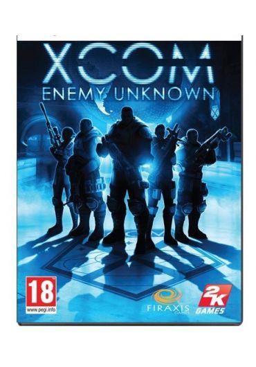Xcom Enemy Unknow Pc