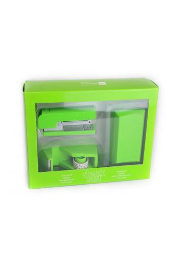 Trusa de birou Candy Colours Apple Green