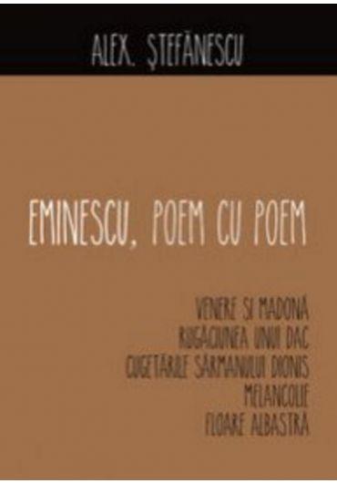Eminescu, poem cu poem. Venere si Madona