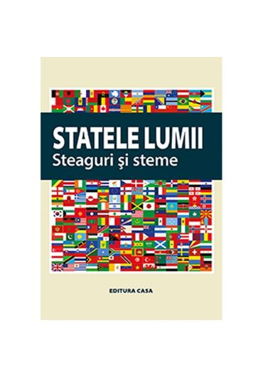 Statele lumii - Steaguri si steme