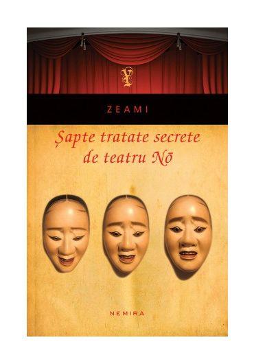 Sapte tratate secrete de teatru