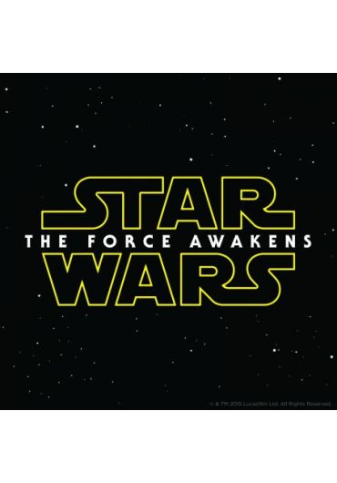 Various - Star Wars - The Force Awakens (CD)