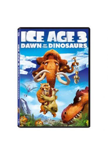 Ice Age 3: Dawn Of The Dinosaurs (School Set) [DVD]