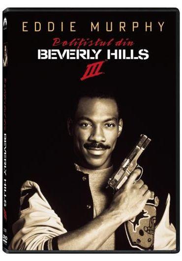 Beverly Hills Cop 3 [DVD] [1994]