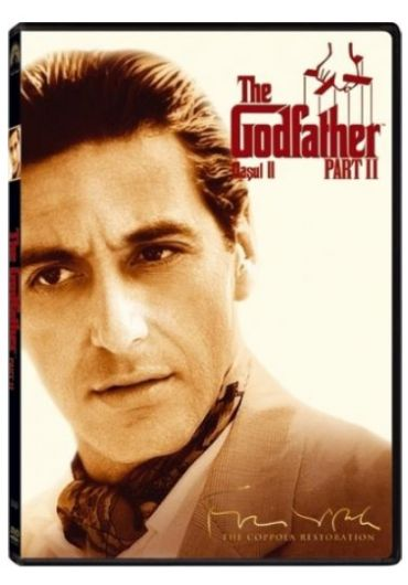 The Godfather Part II [DVD] [1974]