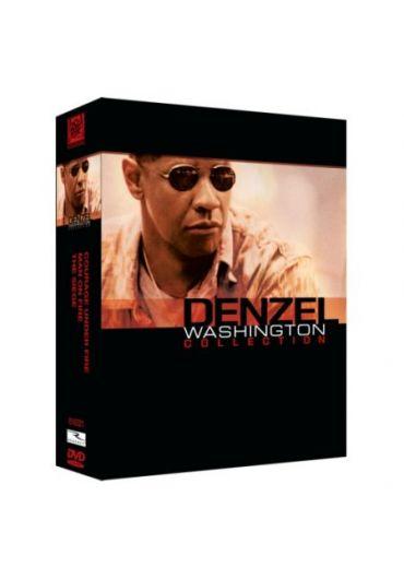 Denzel Washington Collection (Box Set: 3 Discs)